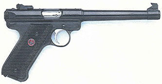 The Ruger